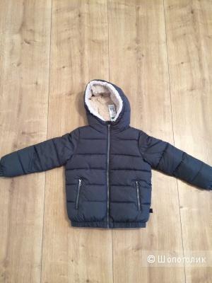 Новая куртка Benetton, S