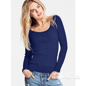 Новый свитер-лапша Victoria's Secret