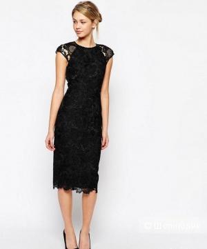 Продам платье Ted Baker размер 8 цвет нежно мятный
