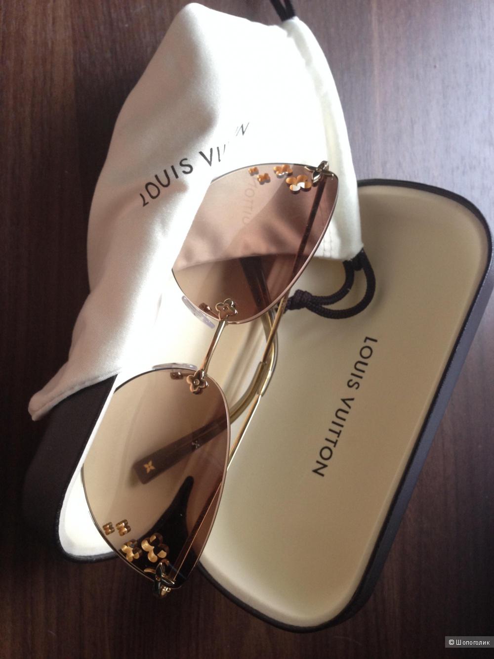 LOUIS VUITTON солнцезащитные очки 2016 год Оригинал Новые