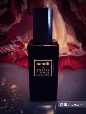 Легендарный Bandit Robert Piguet. Франция. Винтаж. 50 ml