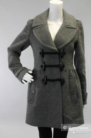 Пальто Burberry Brit размер 40-42