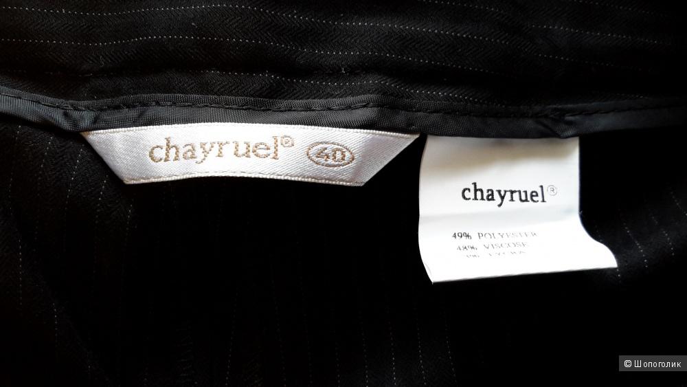 Бриджи Chayruel размер 40 евро на наш 44-46 новые