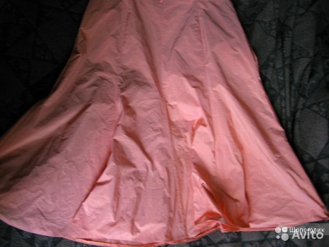 Платье новое фирма SWING Размер 44 46