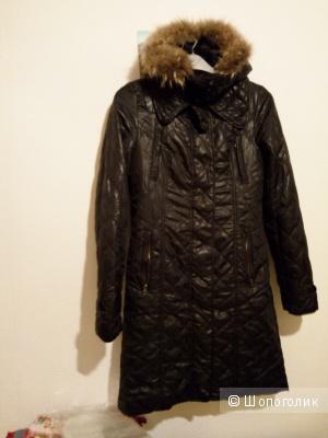 Стеганое пальто Inciti, 44 размер