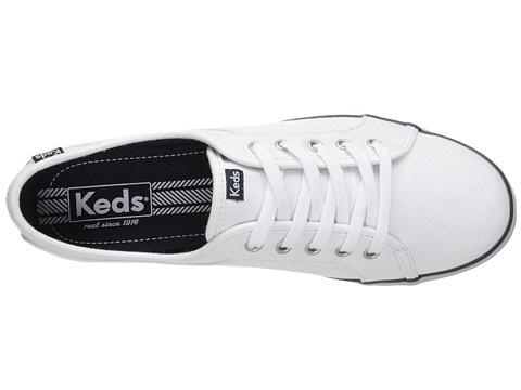 Новые кеда Keds