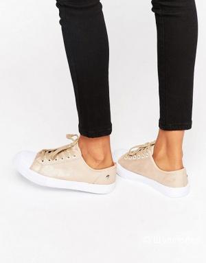 Кеды на шнурках Blink (Asos)