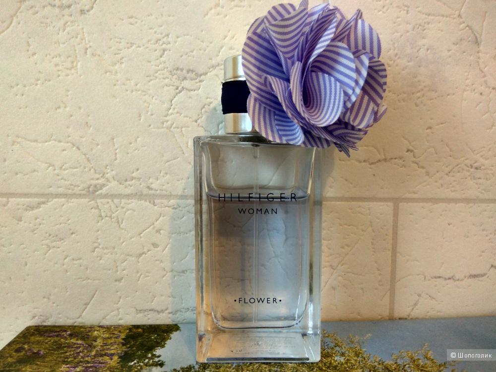 Нежный парфюм Tommy Hilfiger Flower Violet