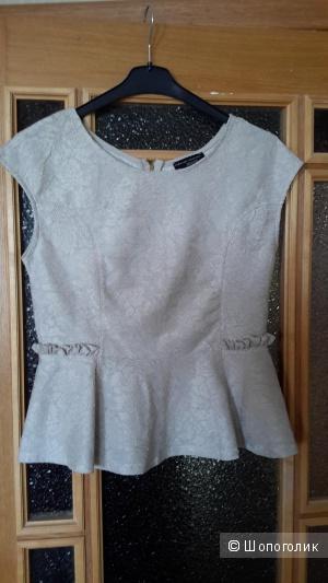 Блузка Zara размер M новая