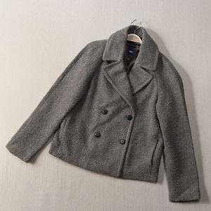 Женское короткое пальто GAP