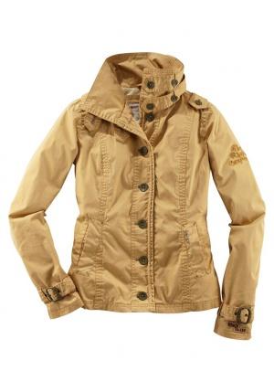 Новая куртка KHUJO из Германии