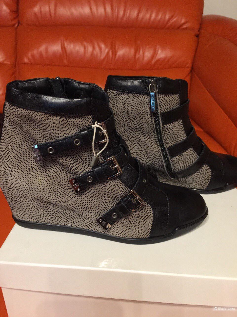 Botticelli limited новые сникерсы кроссовки 37-38