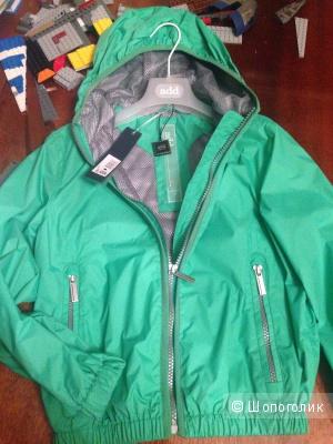 продаю новую куртку для мальчиков