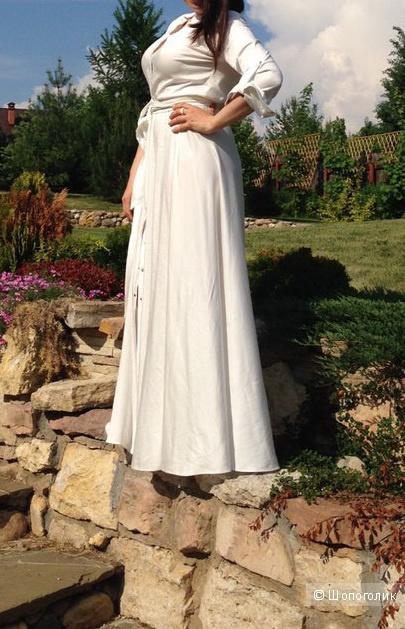 Платье-рубашка Che