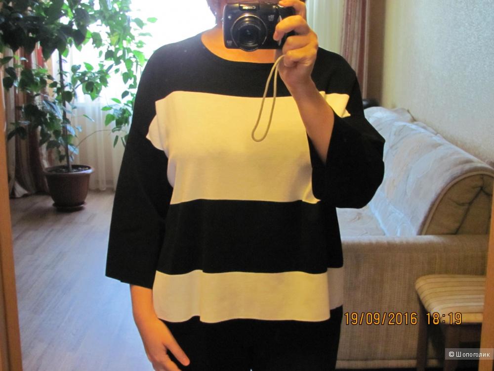 STRENESSE свитер 48р.