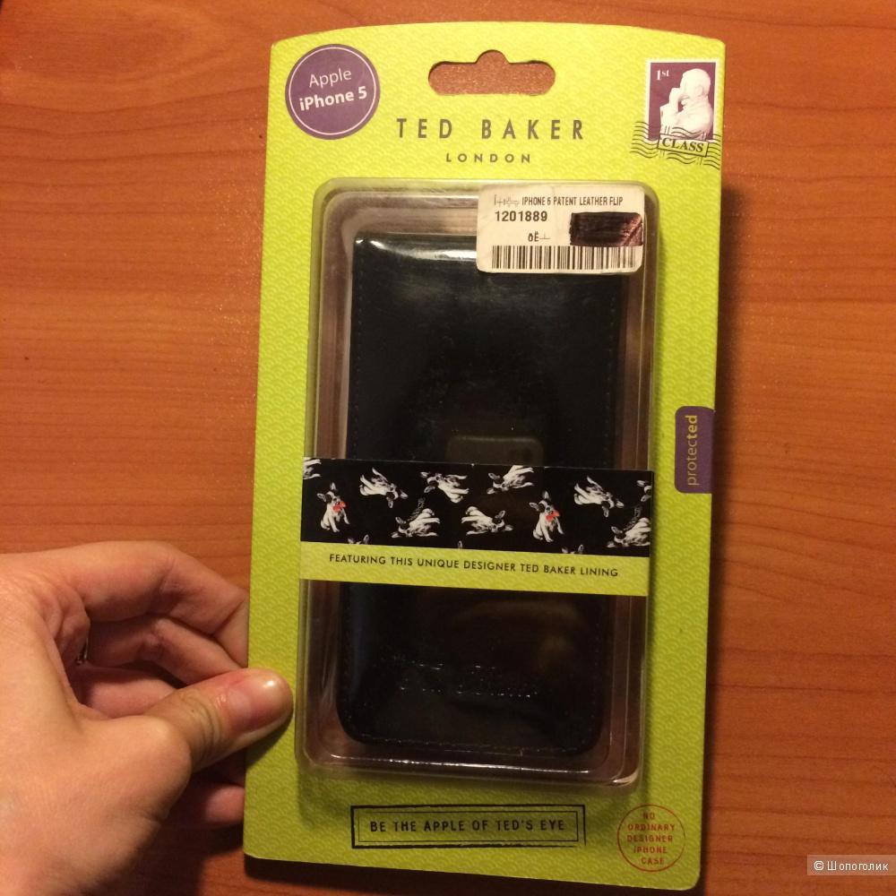 Пристрою чехол на 5 iPhone новый