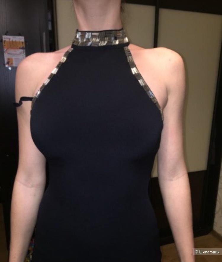 Платье guess вечернее, нарядное, новое