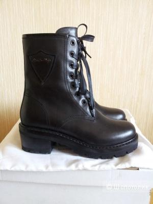Ботинки Nando Muzi 37 размер новые