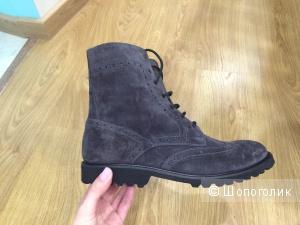 Ботинки Citta'di Milano размер 39 новые