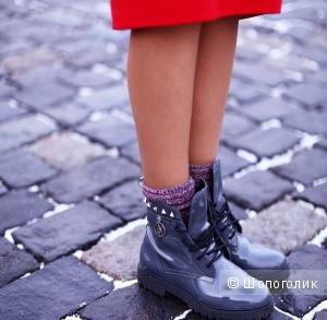 Ботинки женские Armani Jeans