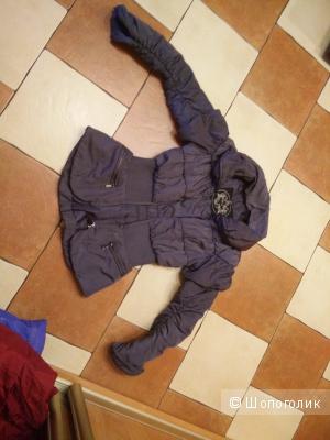 куртка на осень 42 размер Италия