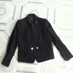 Пиджак новый манго размер L
