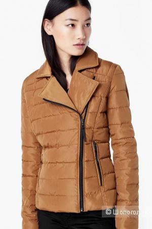 Куртка утеплённая Mango