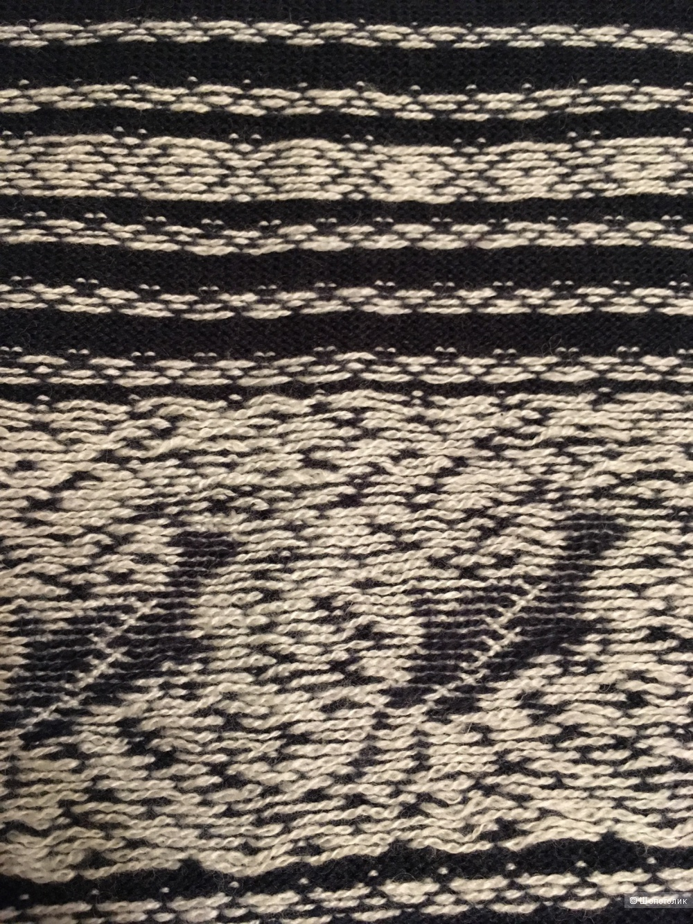 Платье-свитер Victorias Secret