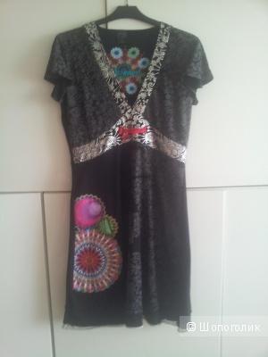 Платье Desigual, размер L