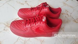 Новые мужские кроссовки Nike Air Force 1  11us размер