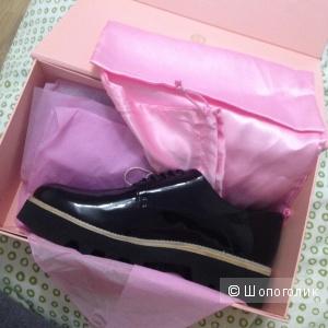 Новые ботинки Rêve D'un Jour 26см