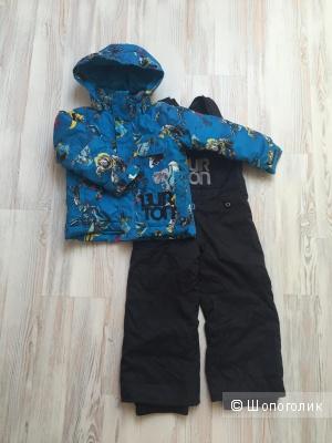 Зимний/горнолыжный костюм для мальчика Burton