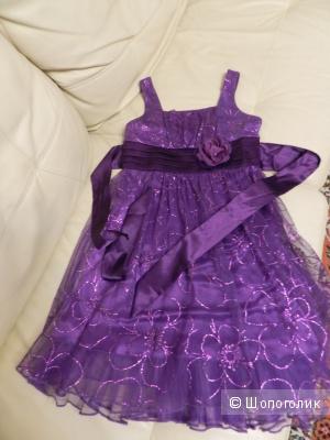 Платье для девочки My michelle 12лет