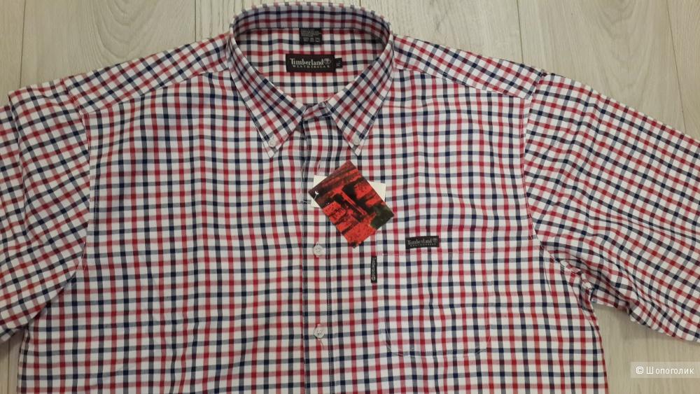 6cc5e0fb371c877 Мужская рубашка, Timberland, новая, в магазине Наш пристрой — на ...