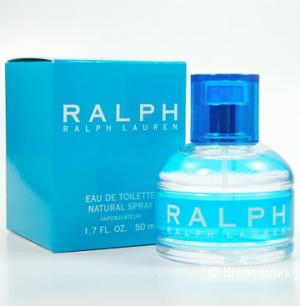 Ralph Lauren женская туал. вода 30мл