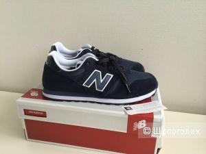 Новые кроссовки New Balance 373