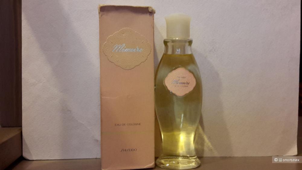 Shiseido Memoire Cologne от 80 мл