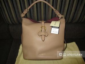 Новая сумка Burberry оригинал.