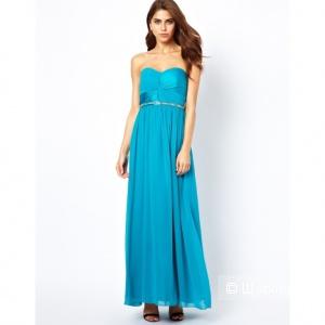 Платье макси COAST