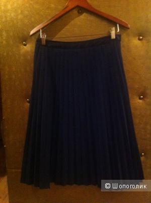 Плиссированная юбка, размер 46, Дания, Peppercorn