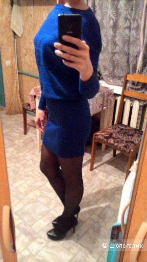 Новое платье-туника Accorddream