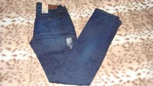 Новые джинсы Levis 27*32