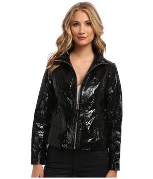 Новая кожаная куртка Via Spiga M