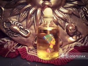 """Масляные духи """"Нефертити"""" Египет. 50 ml"""