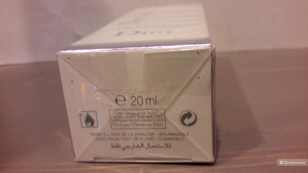 Dior addict eau sensuelle edt от 20 мл
