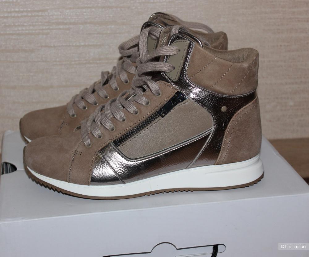 Высокие кроссовки/кеды ALDO новые