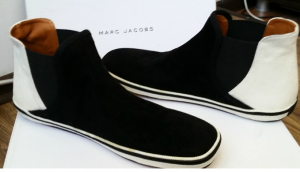Полусапожки Marc Jacobs новые оригинал