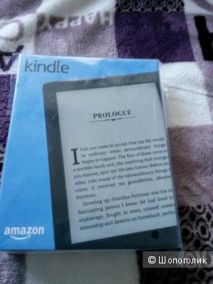 "Amazon Kindle 6"" (8th, 2016) СПб или почтой по предоплате, продам."