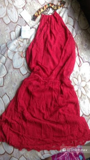 Новый сарафан платье Adam Jones,размер M