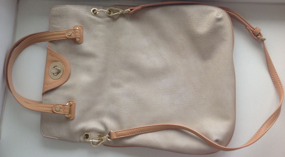 Новая сумка Ferre Milano Италия